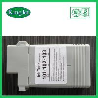 China 130ml Canon Inkjet Printer Ink Cartridges Environment With Dye Ink on sale