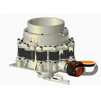 Quality AC Motor Small Stone Cone Crusher Machine Hydraulic Chamber Cleaning Systems wholesale