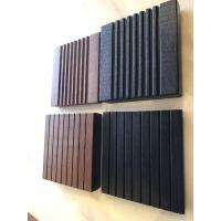 Cheap Natural Bamboo Flooring Tiles First Class Grade E0 Formaldehyde Emission Standards for sale