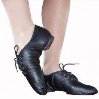 China jazz dance shoes on sale