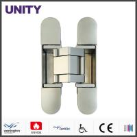 Cheap Office Door Hinge Hardware HAC208 , UNITY HAC208 3D Concealed Hinges for sale