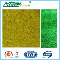 Quality High Density 30mm Natural Artificial Grass Home Putting Greens Backyard Turf wholesale