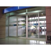 Cheap Competitive China Supplier supplied automatic door kits/Commercial Automatic Door Systems for sale
