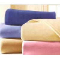 Buy cheap bamboo blanket for summer from wholesalers