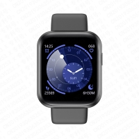 Cheap Dual Mode Y68plus 240x240 Sleep Monitor Smartwatch for sale