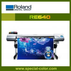 Cheap Original RE640 Roland Eco Solvent Printer 1.6meter.Roland RA640 for sale
