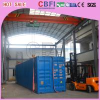 Cheap Intelligent Refrigeration Unit Container Cold Room Customized Small Size Capacity for sale