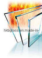 Cheap Fireproof Glass (FPG-025) for sale
