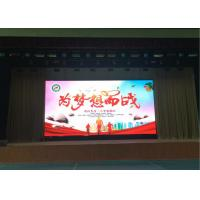 Cheap High Definition Stage LED Screen PCB Design With High Refresh 1920-3840 HZ for sale