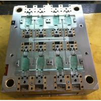 China 8 Cavity Traceless High Precision Injection Mold Parts on sale