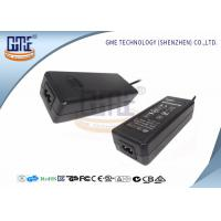 Computer AC DC Switching Power Supply Black 24v 3a Long Life Span