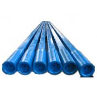China AISI 4145H Modified Alloy Steel Downhole Drilling Tools API Square Kelly Drill Pipe on sale