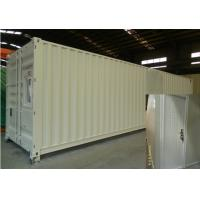 Cheap Strong Shipping Container Housing For Transporting With Flexible Layout for sale
