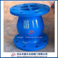 Cheap supply H42X ductile iron GGG50 Mute Check Valve made in China mute check valve factory with low price for sale