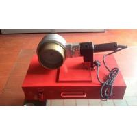 Cheap 110mm Dia Pipe Plastic Pipe Socket Welding Machine With ISO Certification for sale
