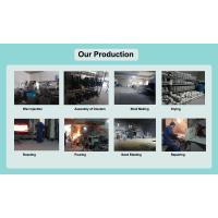 precision foundry production