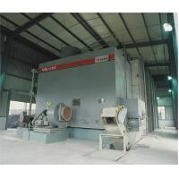 Cheap Environmental Protection Hot Air Furnace For Ceramic Or Rubber Industry for sale