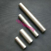 Cheap stainless steel Stud Bolt for sale