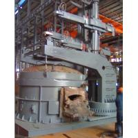 Cheap Industrial Metallurgical Equipment , Carbon / Alloy Seel Metal Melting Machine , High Yield wholesale