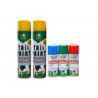 Buy cheap Pigs, cows, sheep ,horse Animal Marking Spray Paint , Colorful Harmless from wholesalers