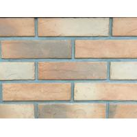 Cheap 3D12-1 Type Veneer Brick Wall , Changable Color Indoor Brick Veneer ISO9001:2008 for sale