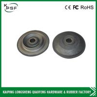 KPSF Rubber Engine Mounts Doosan DH300-7 Front Shock Absorber