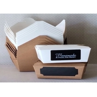 Cheap Food paper box with all kinds of beautiful printing for sale