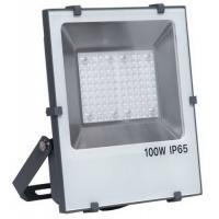 Cheap 100w High Power Led Flood Light 10000Lm HPS Equivalent Daylight White for sale