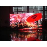 Buy cheap on promotion Pitch 2.5mm Indoor LED Screens Large LED Display Panels SMD2020 CE from wholesalers
