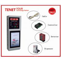 Cheap Vehicle Auto Parking Access And Revenue Control System for sale