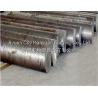 Cheap Alloy Steel Galvanized Forged Round Bar To Draw Bar  Dia. 100 - 1200mm  Max length 8000mm for sale