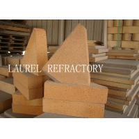 Cheap Special Shaped Industry Refractory Fire Clay Brick high alumina For Furnace for sale