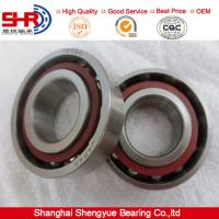 China Angular contact ball bearing factory H71915C/AC on sale