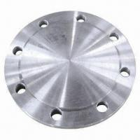 Buy cheap Flange, Made of Carbon, Stainless Steel and Alloy, Available from DN10 to DN3000 Sizes from wholesalers