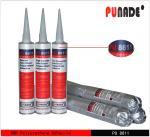 Cheap PU8611 PU/ Urethane Windshield pu glass Adhesive sealant (8611 PU automblie windscreen adhesive sealant ) for sale