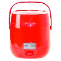 Cheap Portable Travel Mini Electric Rice Cooker , Small Portable Rice Cooker 200 W for sale