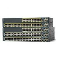 Cheap WTS F/S Clean CISCO Switch WS-C2960-24PC-L network equipment wholesale