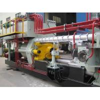 Cheap Best extrusion press for aluminium profile for sale