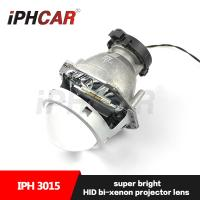 Cheap Hella5 HID Xenon Projector Lens Super Brighterness 3.0'' High Low Beam Projector Lamp For Car wholesale