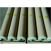 Quality Dia 265x1100mm Large Diameter Conveyor Rollers Small Power Consumption wholesale