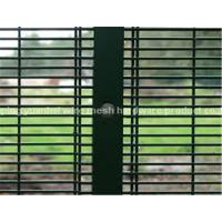 China Anti Corrosion 358 Anti Climb Mesh , 358 Mesh Fencing Rodent Proof For Power Station on sale