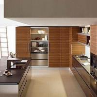 Cheap Kitchen Cabinet with Multitude Door Style Offerings, Available in Various Designs for sale