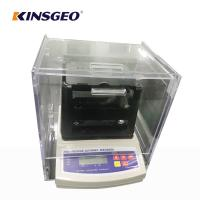 Buy cheap Density Of Rubber Testing Machine , Rubber Testing Equipment For Research Lab from wholesalers