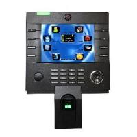 Cheap Biometric Scanner IP-Based Time Attendance Terminal (HF-ICLOCK3800) for sale