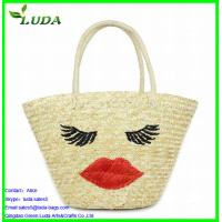 Cheap Natural Straw Bags Ladies Fashion Bag  for sale