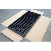 Composite Frame Mongoose Shaker Screens / Vibrating Screen Mesh For Mud Pump