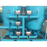 China Two Columns Filled Medical Oxygen Gas Plant 150-200 Barg End Pressure on sale