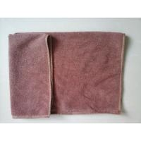 Cheap Microfiber cleaning cloth for car for sale