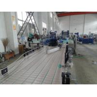 Cheap 15Kw Auto Shrink Wrapping Machine , Round Bottle Wrap Around Packer for sale