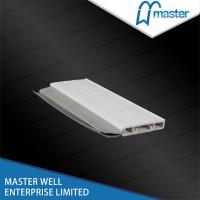 China Automatic garage door threshold with high quality / Sales promotion sectional garage door bottom seal on sale